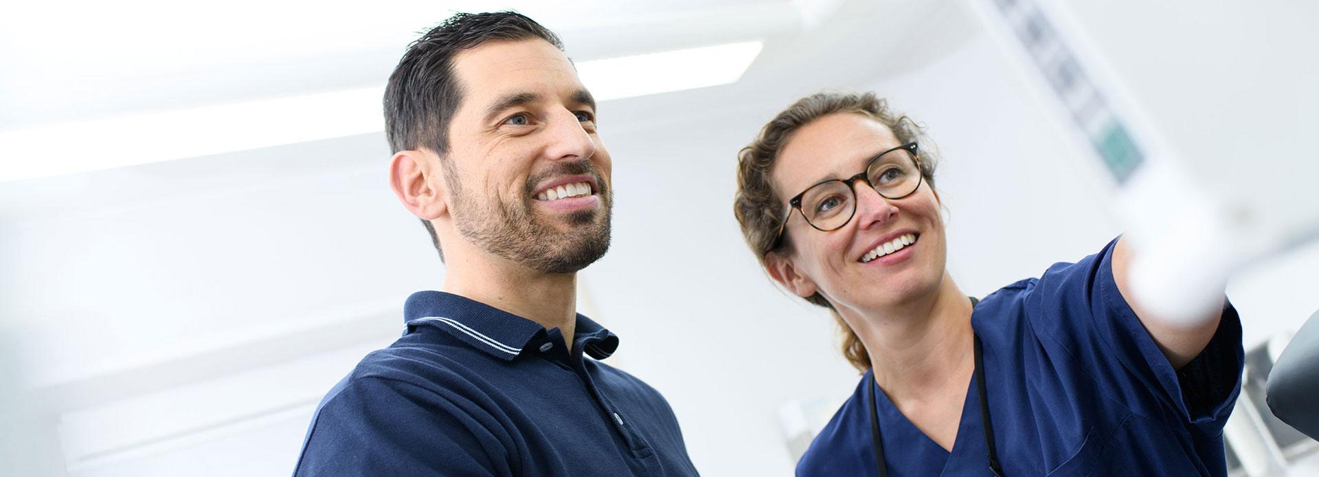 dr schirmer zahnarzt schifferstadt behandlungsspektrum header - Praxis Dres. Schirmer - Zahnärzte Schifferstadt