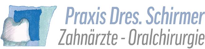 Praxis Dres. Schirmer – Zahnärzte Schifferstadt Logo